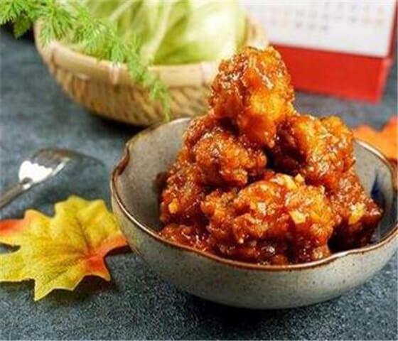 欧巴厨房炸鸡图3
