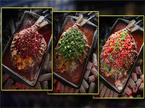 鱼当道烤鱼图2