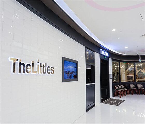TheLittles亲子餐厅图1
