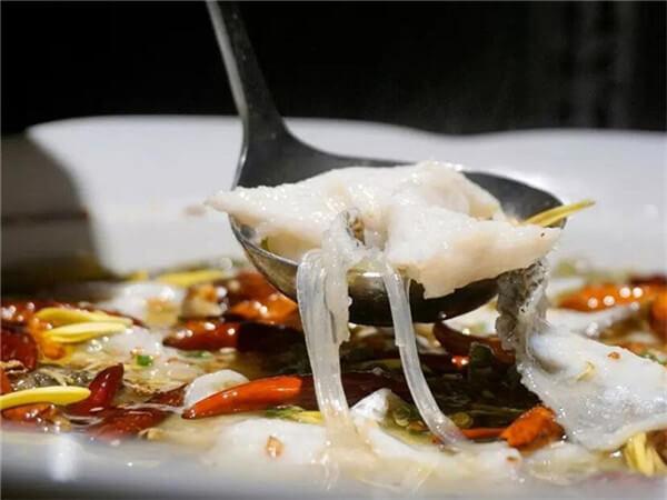 鱼塘酸菜鱼火锅图1
