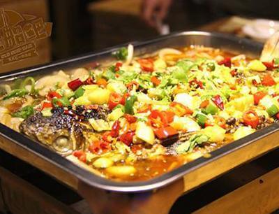 蜀香烤鱼图3