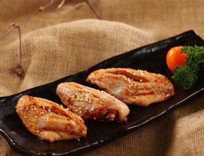 鹤一烤肉图5
