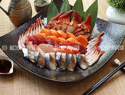 松伊寿司图1