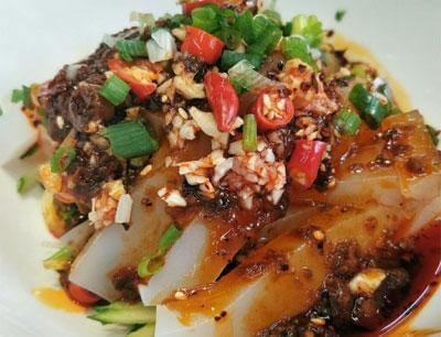 神话烤鱼香锅川菜烤鱼