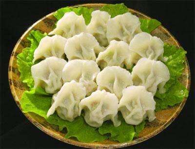 顺口自助饺子图3