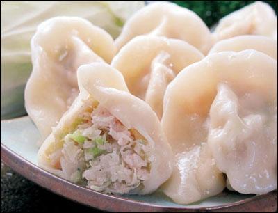 婆喜来水饺自助图4