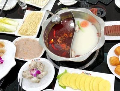 红菇坊火锅图3