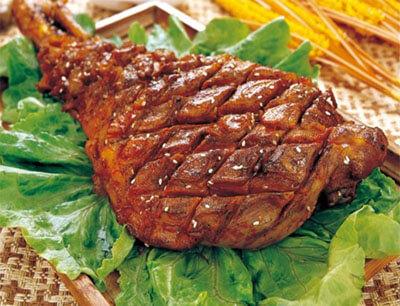 中渝纸上烤肉图3