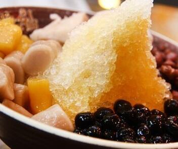 仙芋一号甜品图4