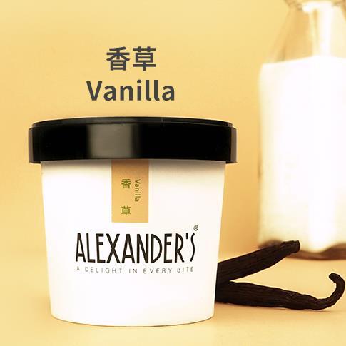 Alexander's冰淇淋图2