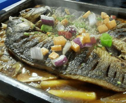 渔民干锅烤鱼图3