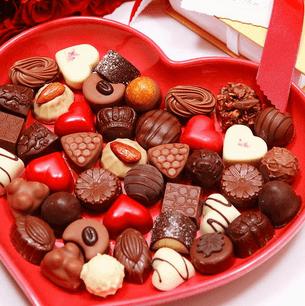 爱的巧克力图2