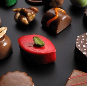 爱的巧克力图3