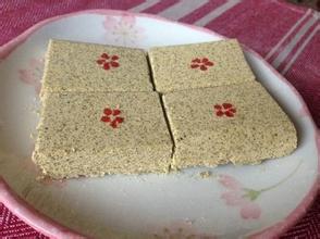 老北京绿豆糕糕点图4