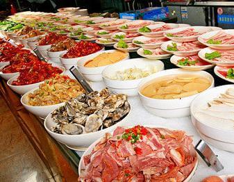 金釜山烤肉图4