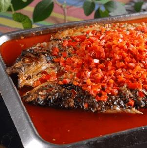 江边城外烤鱼图3