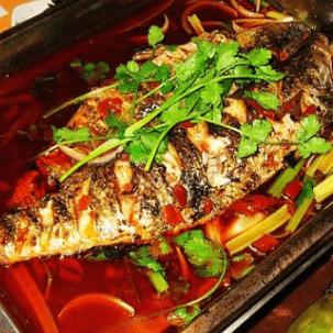 江边城外烤鱼图4
