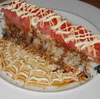 昆和日本料理图2