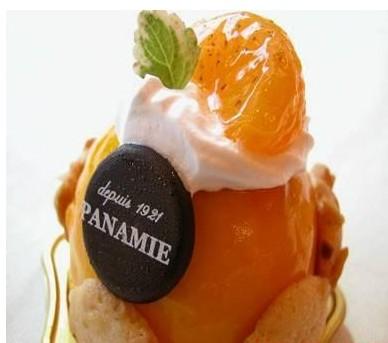 韩国西饼糕点图2