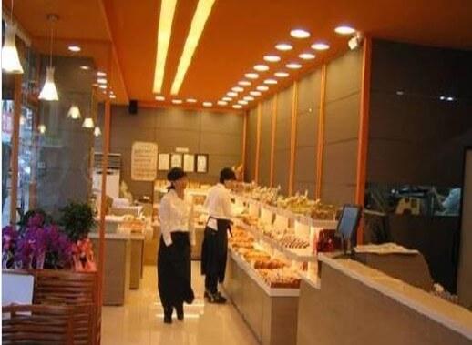 韩国西饼糕点图4