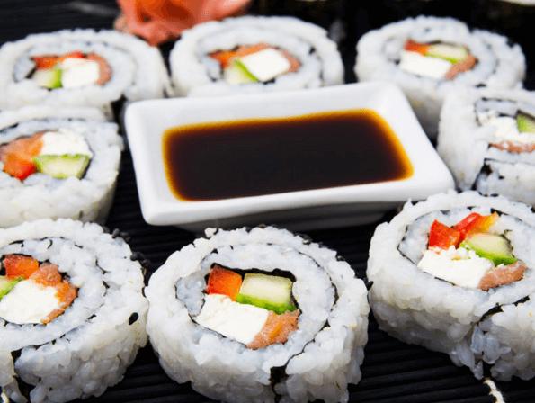 韩国寿司图2