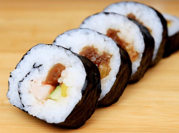 韩国寿司图3