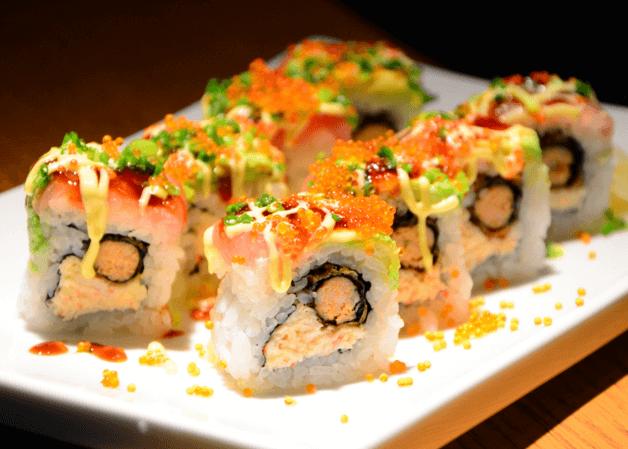 韩国寿司图4