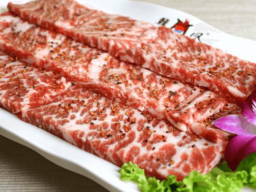 韩风炭火烤肉图3