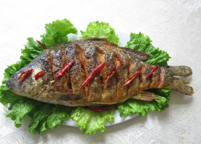重庆碳烤鱼图4