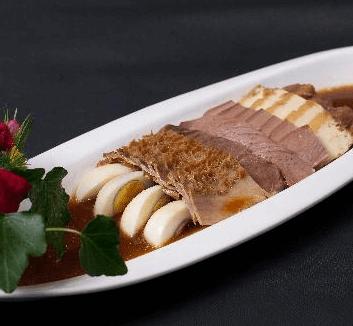 重庆融川中餐图2