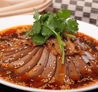 重庆融川中餐图3