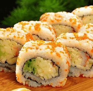 味藏日本料理图1