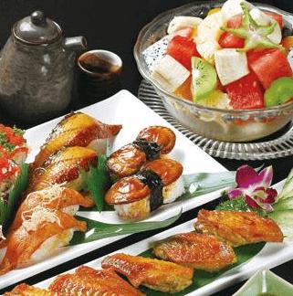 味藏日本料理图3