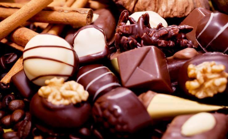 爱神巧克力品牌介绍