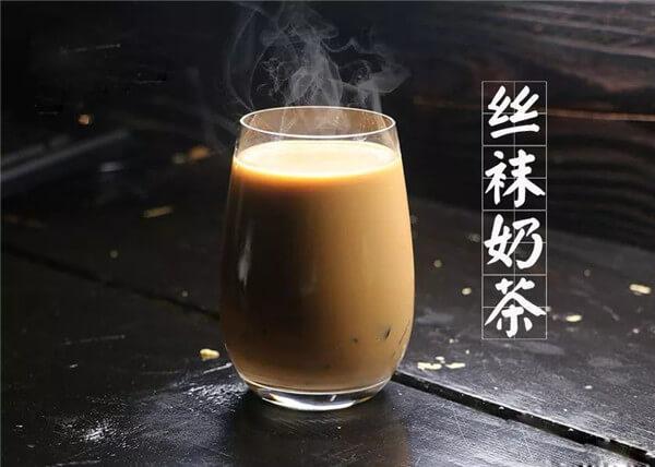 屯门茶档品牌介绍