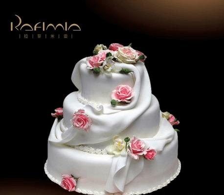 拉菲米亚甜品加盟优势