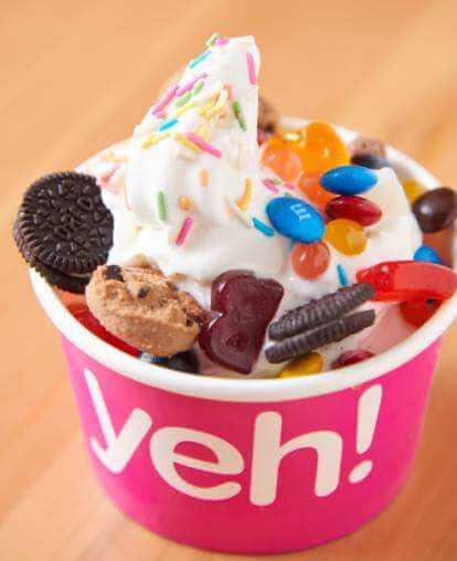Yeh冰淇淋加盟优势