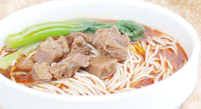 武汉牛肉面品牌介绍图2