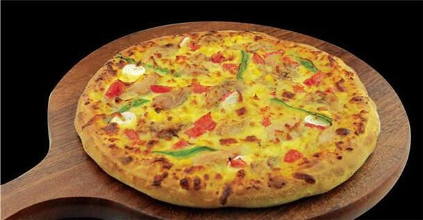 比萨熊披萨品牌介绍图2