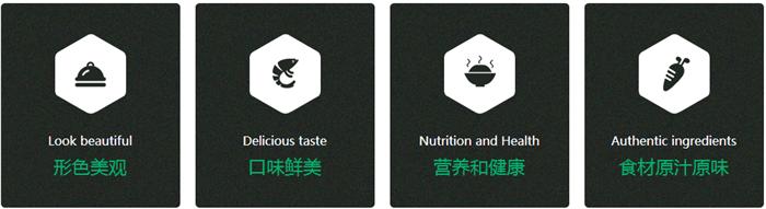 星格·漫西餐品牌介绍图2