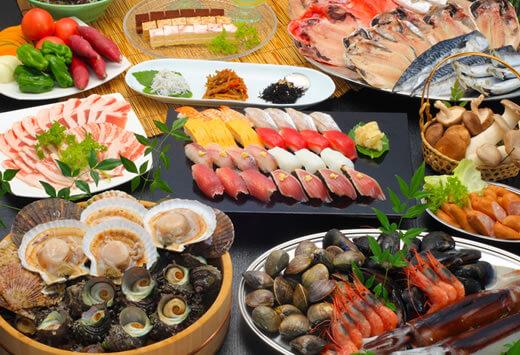 红沙鱼排自助海鲜品牌介绍图2