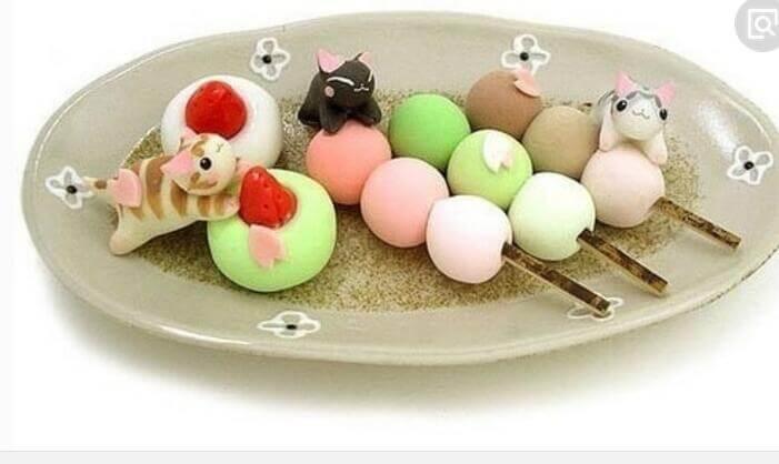 觅甜记港式甜品品牌介绍图1