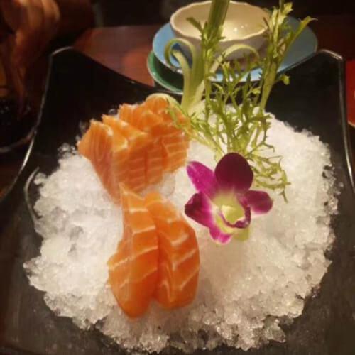 米缘寿司图1