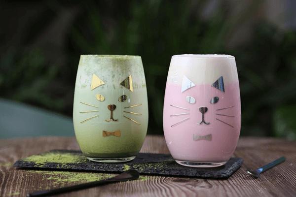 爱她猫现酵酸奶芝士奶茶发展前景如何?