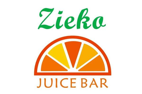 ZIEKO鲜榨果汁