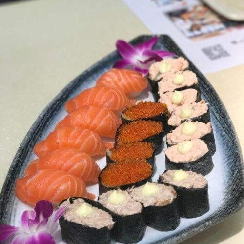 大板寿司图1
