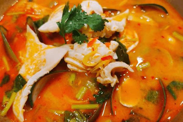泰国菜餐厅加盟优势有哪些