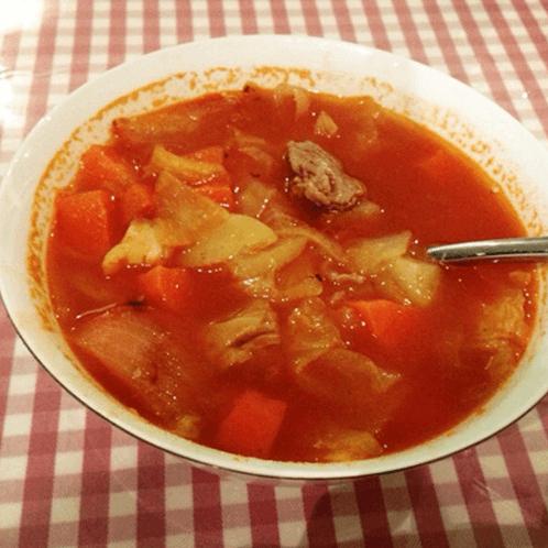 世界三大名汤-罗宋汤