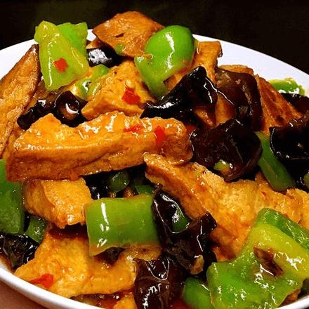 家常豆腐「家庭版」