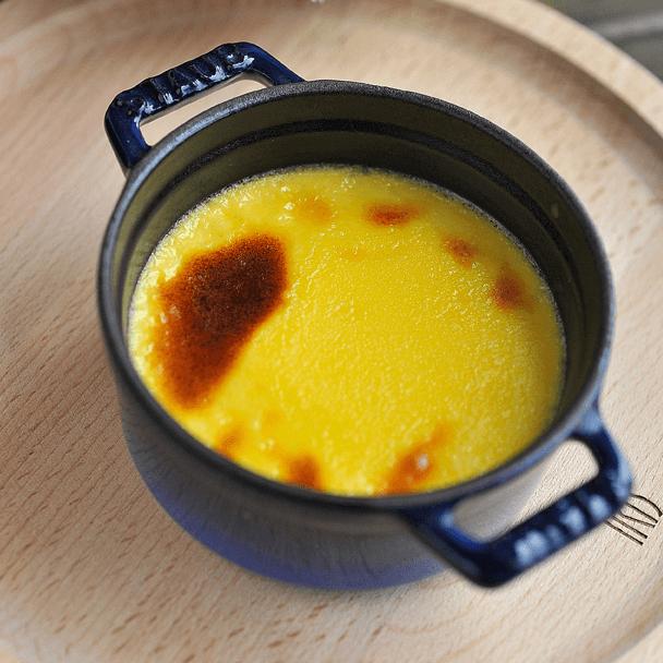 法式焦糖布丁 法式焦糖燉蛋
